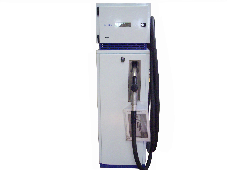 Distributeur de carburant privatif gamme XL Techniques Gasoil ou GNR